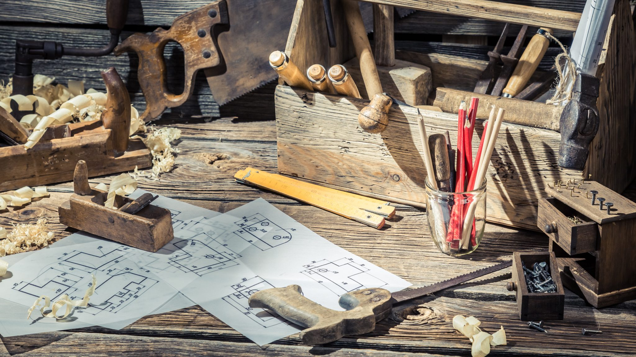 Lightwing Woodwork | Commissioning a Project