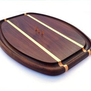 Handmade Hardwood Carving Board | Serving Boards | Handmade Gifts